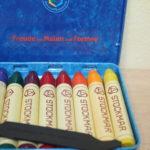 Creioane cerate Stockmar