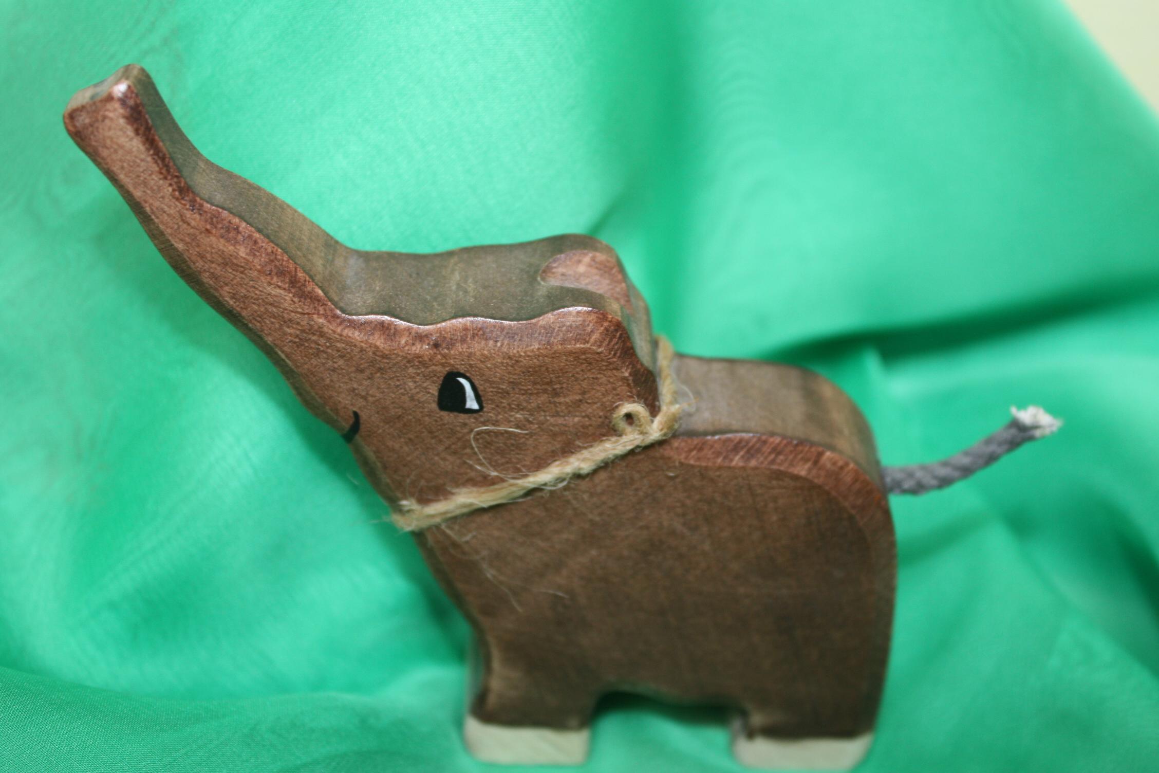 Elefant mic